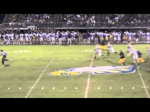 Cole Leblanc - Sr QB - Live Oak High School Quarterback QB