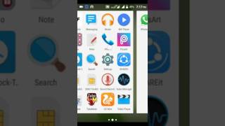 How to install play store on lyf flame 6 2017 neww