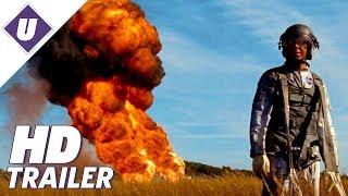 First Man - Official Trailer (2018)   Ryan Gosling, Claire Foy, Jason Clarke