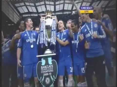 John Terry  - Eternal Captain
