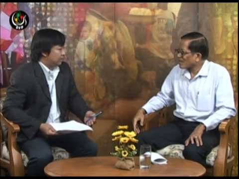 DVB -20-10-2014 ႏုိင္ဟံသာ ႏွင့္ ေတြ႔ဆုံေတြ႔ဆုံေမးျမန္းခန္း အပုိင္း (၂)