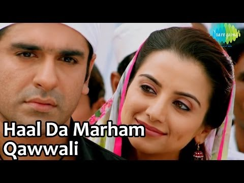 Haal Da Marham Qawwali Full Video Song | Lucky Kabootar | Eijaz Khan & Shraddha Das video