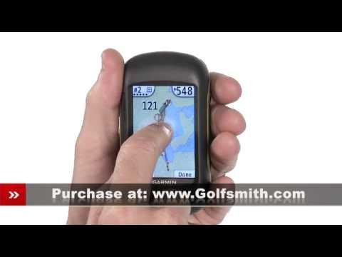 Garmin Approach G3 Golf GPS Review