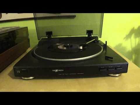 Rockwell - Somebody's Watching Me (vinyl, 1984) video