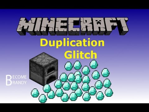[Furnace] How to Duplicate Items in MineCraft: Xbox 360 Edition With a Furnace! [Solo]