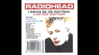 Watch Radiohead How Can You Be Sure video