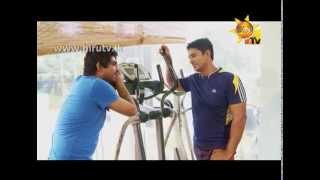 Hiru TV Tharu Niwadu Gihin - Roshan Pilapitiya | 2015-01-29