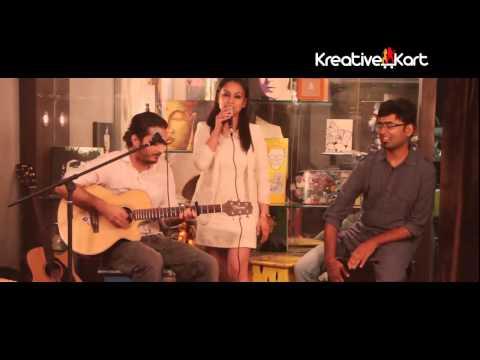 Ashish Bhat & Nupur Pant - Hai Teri Rumala (Live at Studio 62)