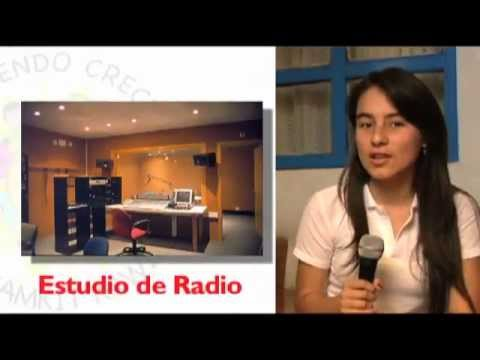 Co�mo se hace un programa de radio SAVE THE CHILDREN