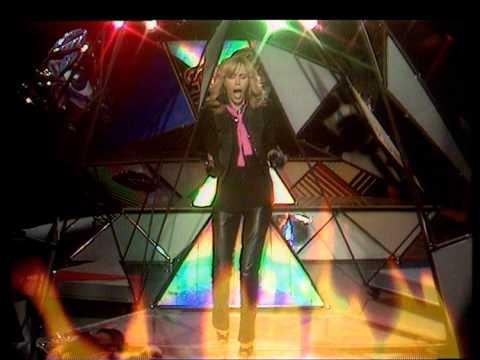 Amanda Lear - Enigma