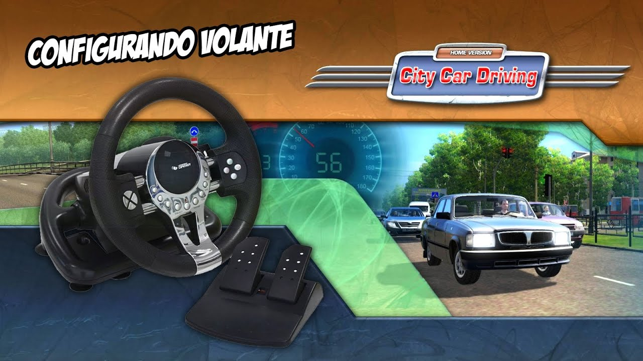 City Car Driving    Download