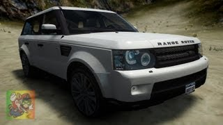 2010 Land Rover Range Rover Sport HSE [GTA IV - Vehicle Mod]