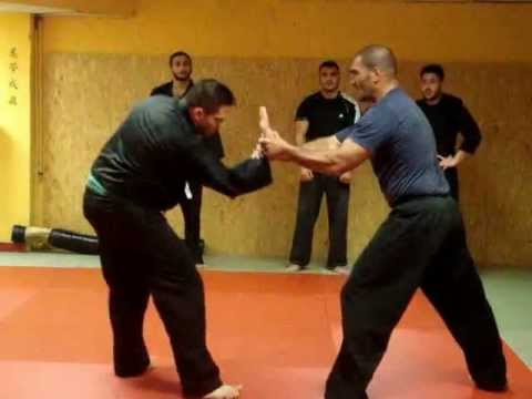 NINJUTSU Privat Training Image 1