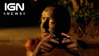 Apocalypse Now Video Game Announced - IGN News