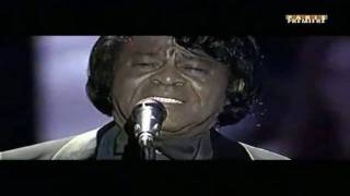 "Luciano Pavarotti & James Brown - ""It"