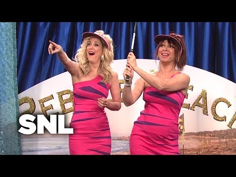 Super Showcase - Saturday Night Live