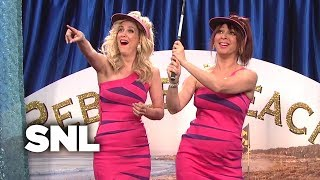 Super Showcase Spokesmodels - SNL