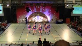 Queens of Rock - Schwäbische Meisterschaft 2015