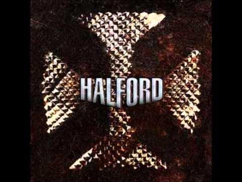 Halford - Golgotha