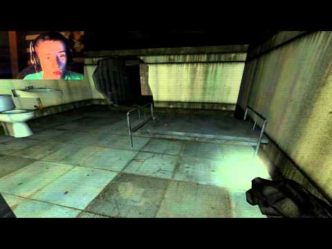 Slender: Prison - Part 1 -  Prison Rape!!! (facecam & Download Link) video
