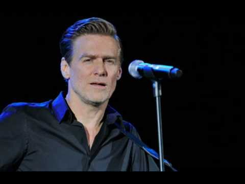 Dont Look Back - Bryan Adams new single