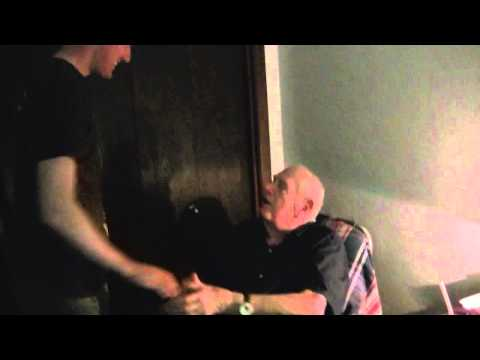 Soldier surprises grandfather Music Videos