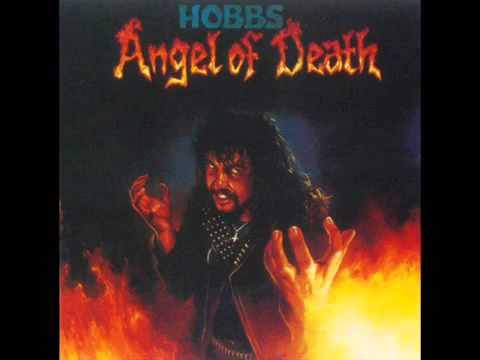 Hobbs Angel Of Death - Lucifers Domain