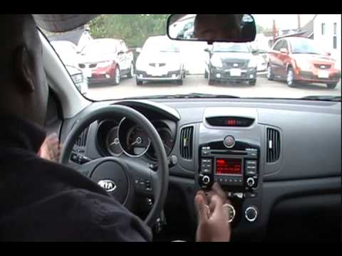 2010 Kia Forte Koup at the Waikem Auto Family Video