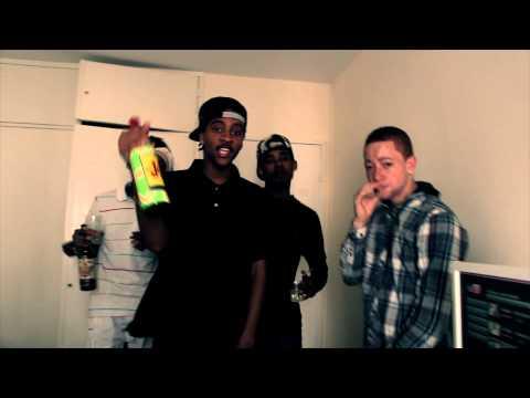 Jack Mc - Pussy Niggaz (G-South Music)(HD)