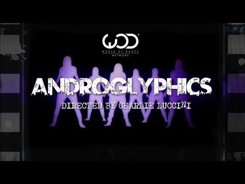 THE MISFITS - ANDROGLYPHICS
