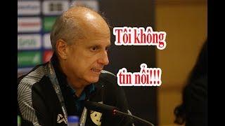 HLV U23 Thái Lan thừa nhận thua TÂM PHỤC, KHẨU PHỤC U23 Việt Nam | Thể Thao 247
