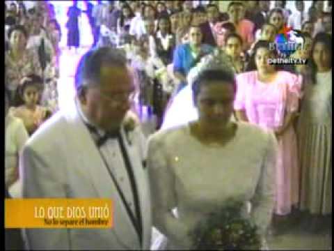 boda del pastor rodolfo gonzales cruz parte 3