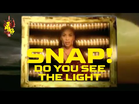 Snap! - Do You See The Light