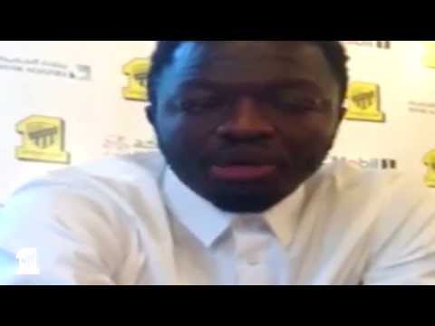 Ghana ace Sulley Muntari talks about his move to Al Ittihad