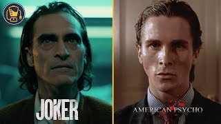 The Similarities Between Joker and American Psycho