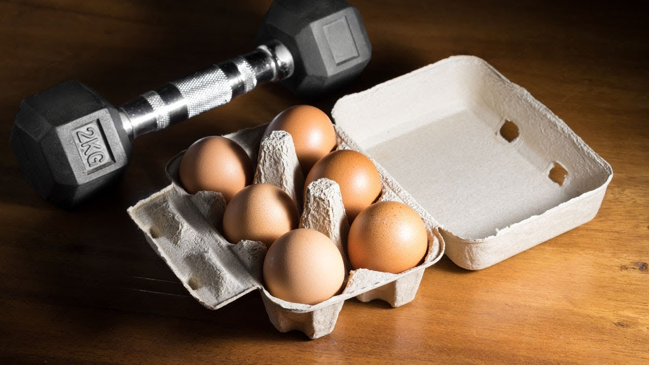 Un uovo al giorno toglie il medico di torno