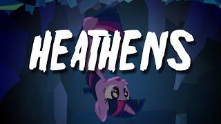 PMV | Heathens