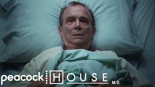 When A patient Asks to Die | House M.D.