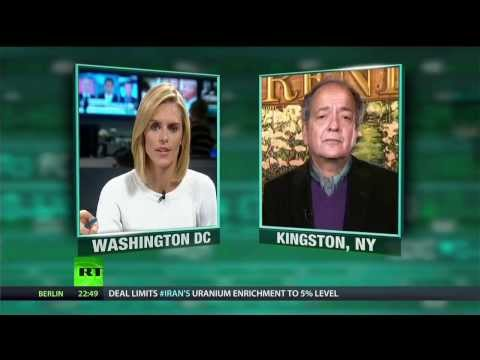 [23] Gerald Celente on the US Fascist State and Lifting Iranian Sanctions