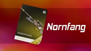 Nornfang Showcase   Halo 5 Guardians