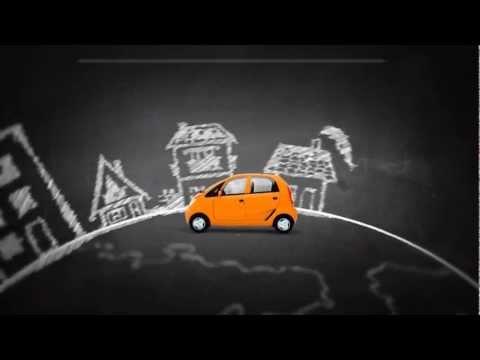 Tata Nano around the Globe