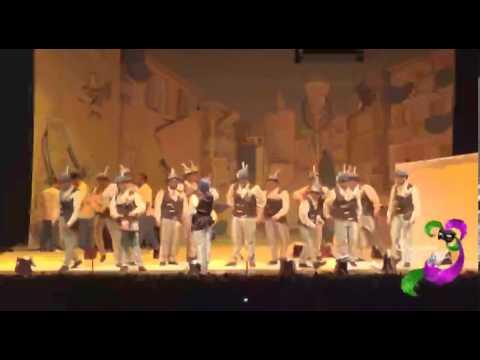 MÁLAGA COAC 2014 PRELIMINARES - LA CONSULTA