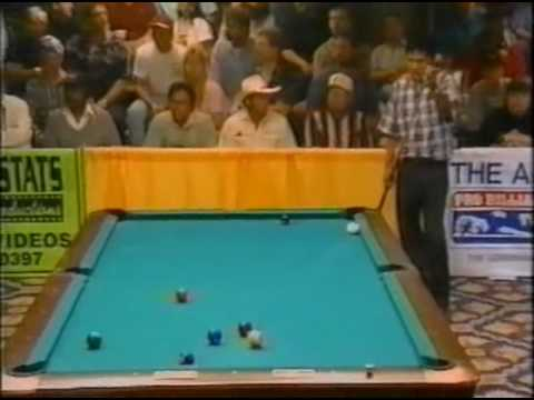 Efren Reyes - Best shots