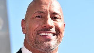 This Is What Dwayne 'The Rock' Johnson Typically Eats