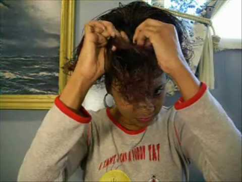 This hairstyle was inspired by Keisha Knight-Pulliam, hairstyle might not