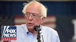Bernie Sanders proposes registry of disreputable federal law enforcement officers
