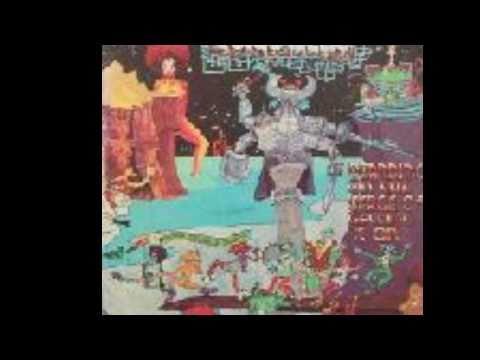 Funkadelic - I'll stay (1974) - w. lyrics