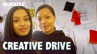 25-Year-Old Twins Co-Founded AMAZING Fashion Company