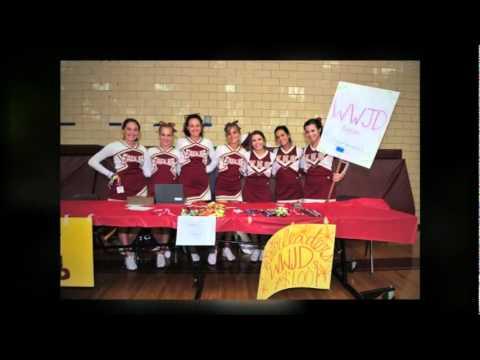 Bishop Watterson High School - 2013 Senior Video
