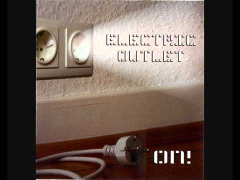 Electric Outlet - On! [Prog Jazz Fusion Rock]
